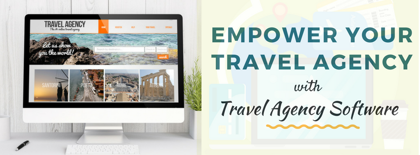 Why Travel Agents Should Go For Online Travel Portal