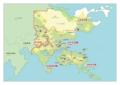 ユイツァル地図A