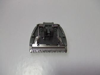 カットモードER-GF80の刃