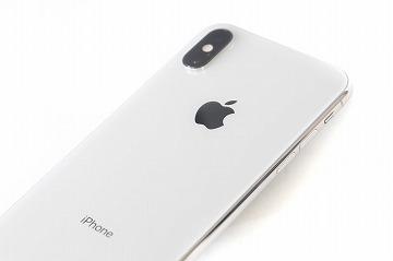 iPhone XS Max ホワイト