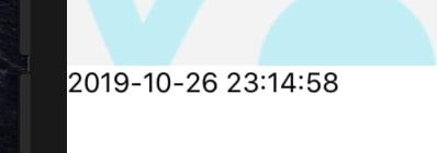 Moment.jsを利用した日時表示