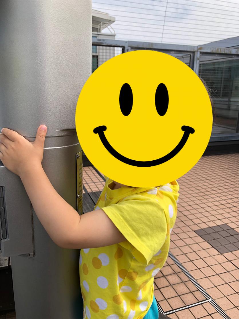 子供が喜ぶ羽田空港