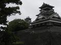 熊本城・・・まじかっけぇぇぇぇ!
