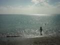 時々海が欲しくなる。