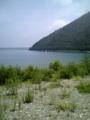 [ウインドサーフィン] 本栖湖