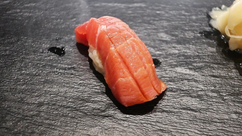 豊洲市場  寿司  晶