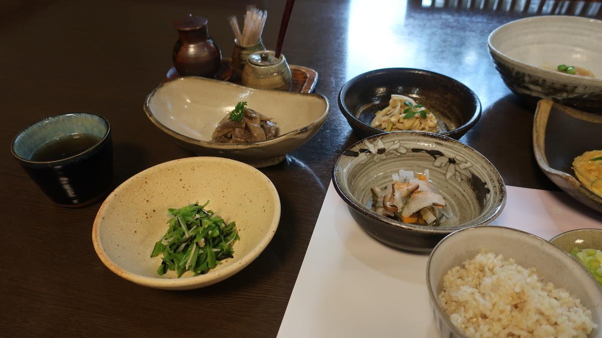 神代の湯  夕食