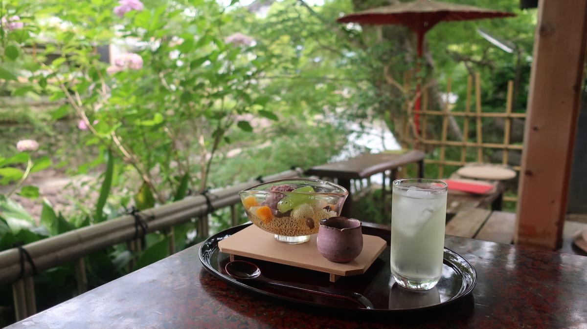 修禅寺カフェ