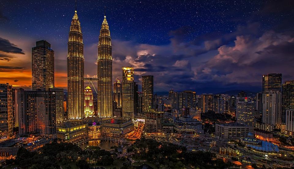 マレーシア クアラルンプール 旅行