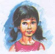 タイ人の小学生用の国語の教科書の主人公マーニー
