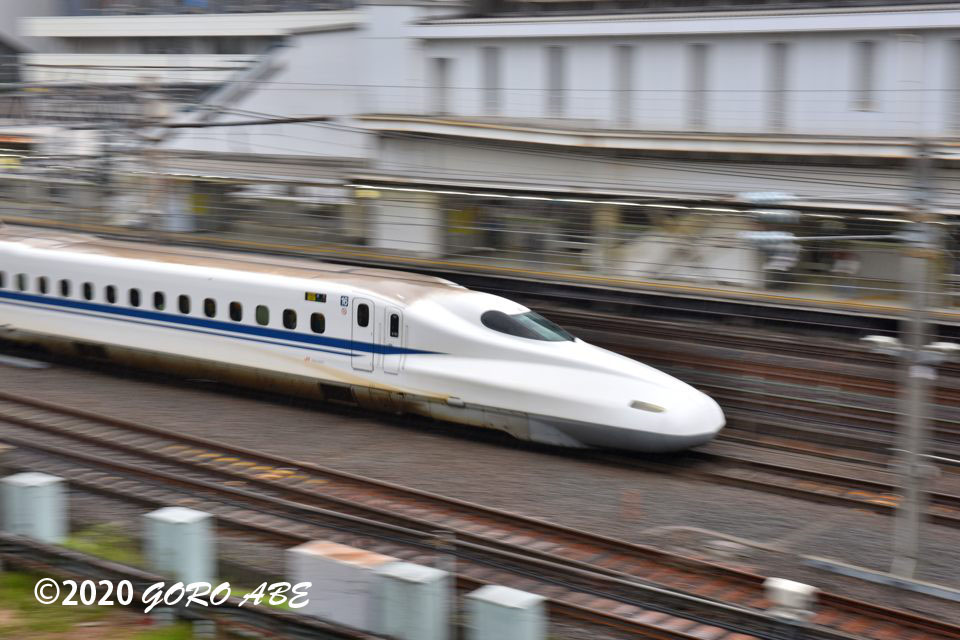 JR 田町駅
