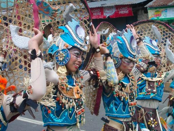 セブ/シヌログ祭り2009