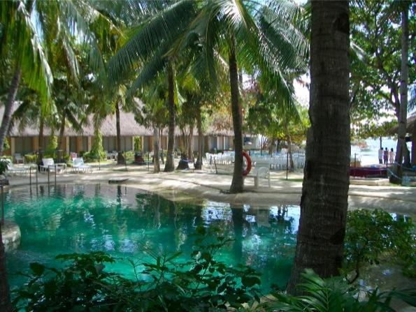 セブビーチクラブ(Cebu Beach Club)