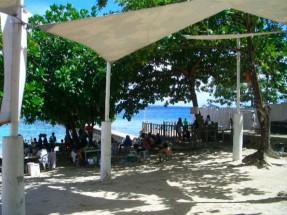 ポートフィーノビーチ(Portofino Resort)