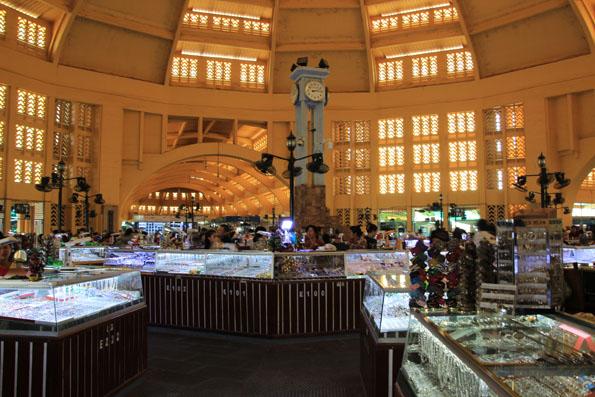 セントラルマーケット Central Market