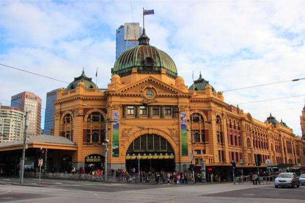 メルボルン(Melbourne)