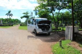 フォンニャ=ケバン国立公園へ行ったバン
