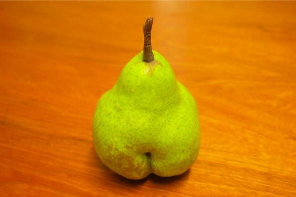 オーストラリアの洋梨
