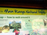 Main Range National Park