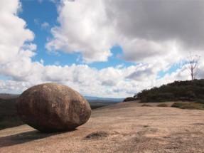 ボールドロック国立公園(Bald Rock National Park)