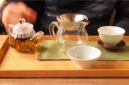おしゃれ〜なお茶を仁寺洞(インサドン)で