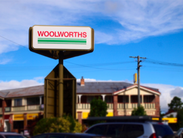 Wool Worth (ウールワース)