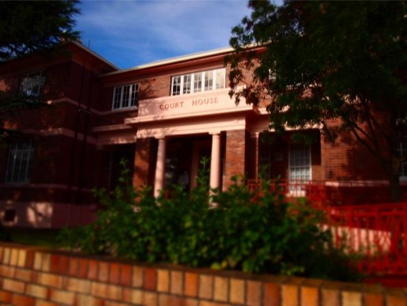コートハウス(Court House)
