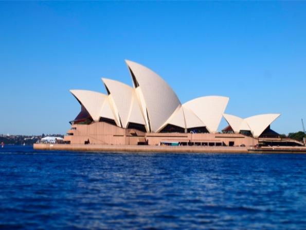 シドニー(Sydney)
