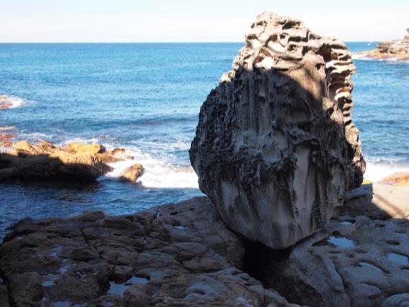 クージー・ビーチ(Coogee Beach)-Bondi Beach(ボンダイ・ビーチ)