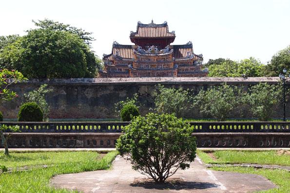 フエ王宮 Hue Imperial City