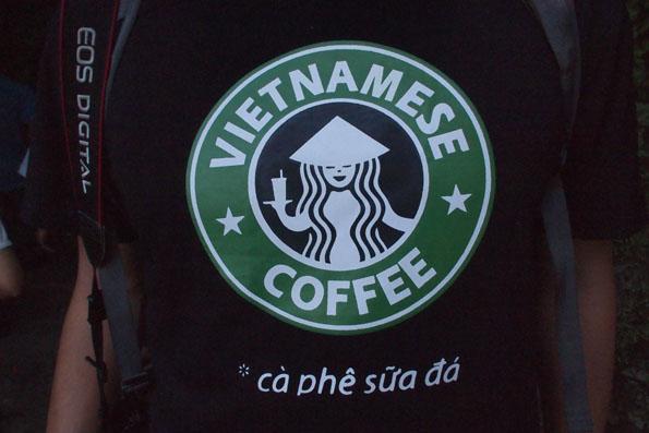 VETNAMESE COFFEE