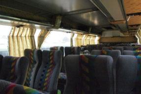 プノンペンからシュムリアップへバスで移動