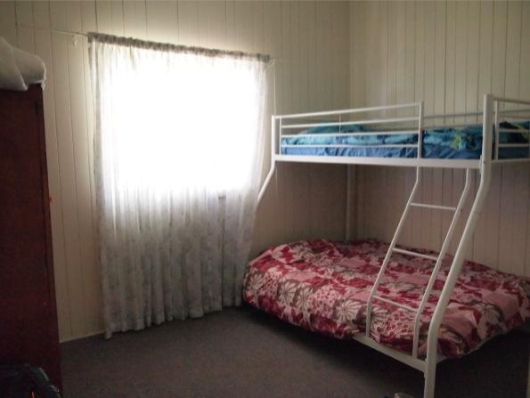 Happy Appleのベッドルーム