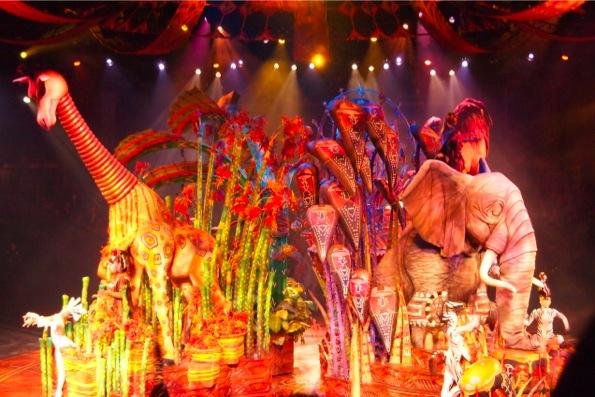 フェスティバル・オブ・ザ・ライオンキング(Festival of the Lion King)