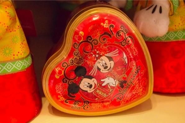香港ディズニーランドのお土産