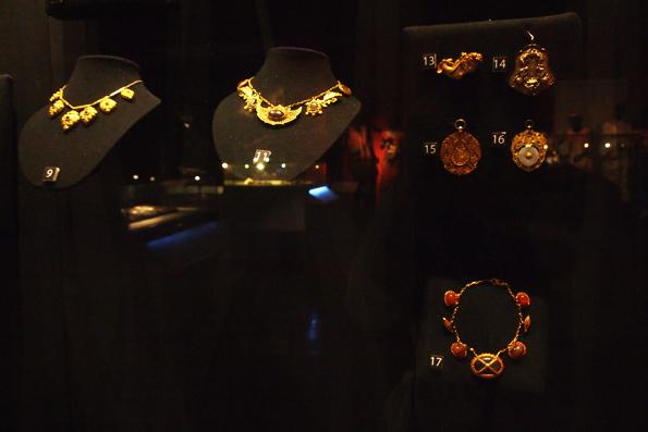 クアラルンプール テキスタイル美術館