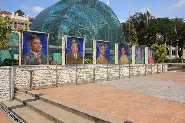 マレーシアの歴代の首相