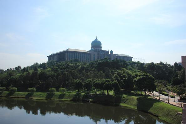首相官邸(Prime Minister's Office)
