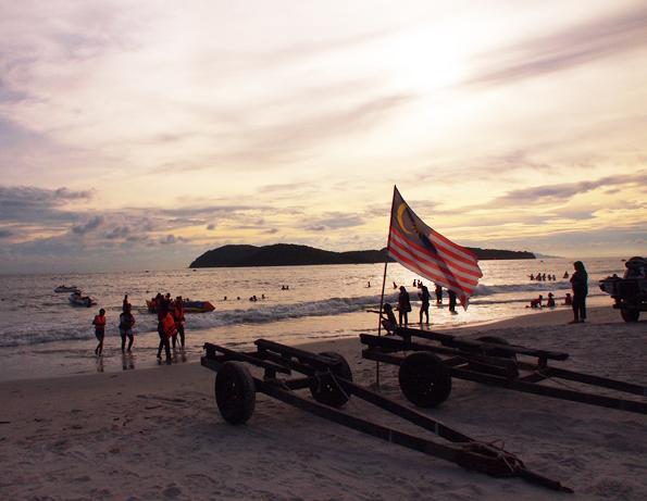 ランカウイ島(Langkawi)