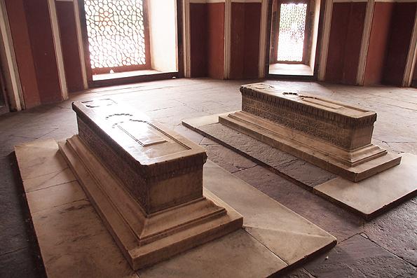 フマーユーン廟