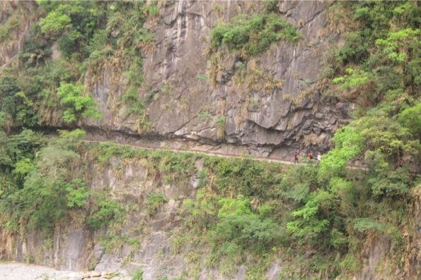 太魯閣(タロコ)国立公園