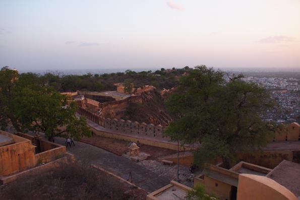 ナルガール要塞