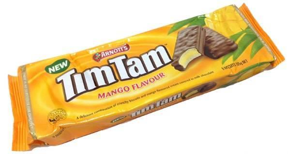 ティムタムマンゴー味