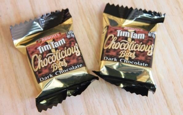 Chocolicious Bites/チョコリシアス バイツ ダークチョコレート