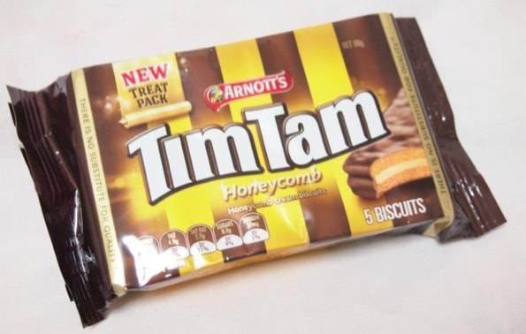 TimTam honey comb(ティムタムハニーコーム)