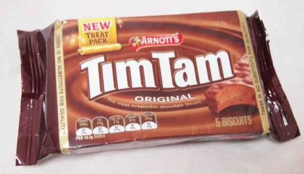 TimTam original(ティムタムオリジナル)