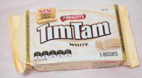 TimTam(ティムタムホワイト)