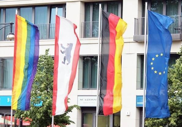 ドイツ・ベルリン