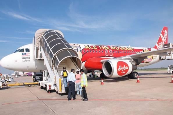 Air Asia(エアアジア)