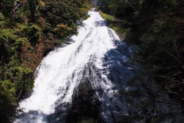 日光の湯滝